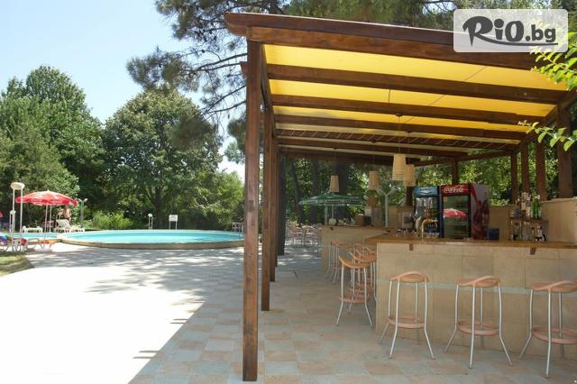 Парк Хотел Оазис Галерия #8