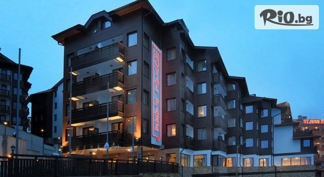 Хотел Роял Парк 4* Галерия #2