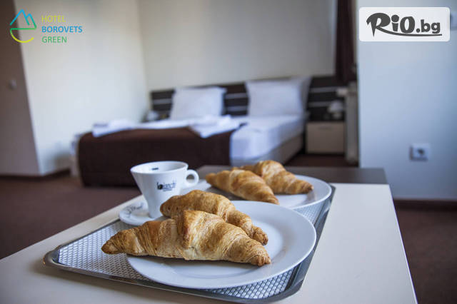 Хотел Боровец Грийн Галерия #17