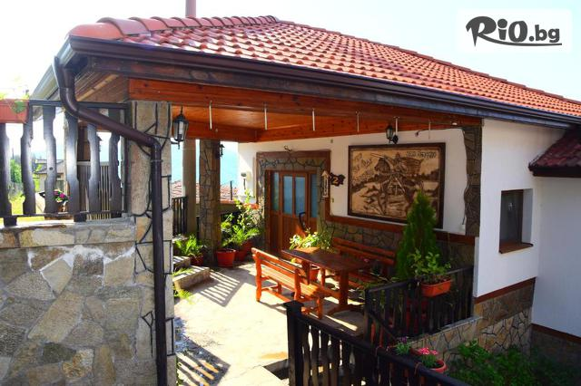 Къща за гости При Баръма Галерия #10