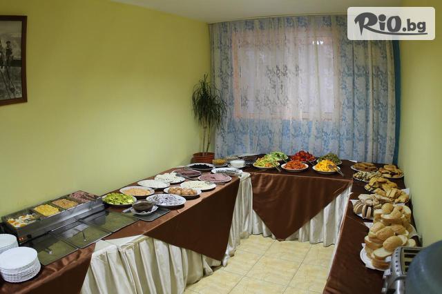 Хотел Пловдив Галерия #10