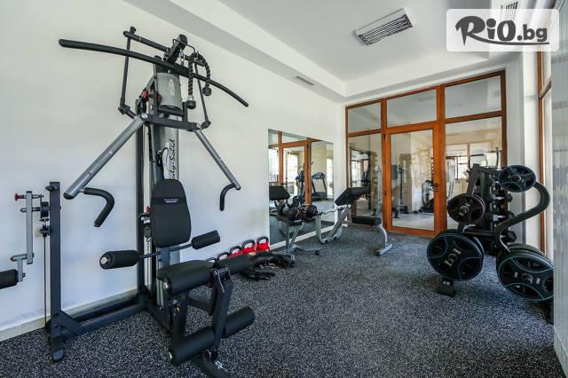 SPA комплекс Mentor Resort Галерия #25