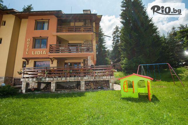 Семеен хотел Лидия Галерия #2