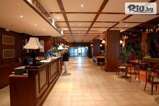 Хотел Преспа Галерия #7