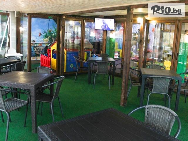 Ресторант Рай Галерия #8