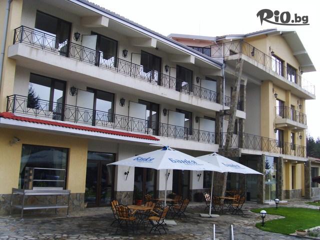 Хотел Виа Траяна Галерия #1