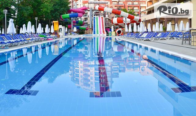 Хотел Лагуна Парк Галерия #7