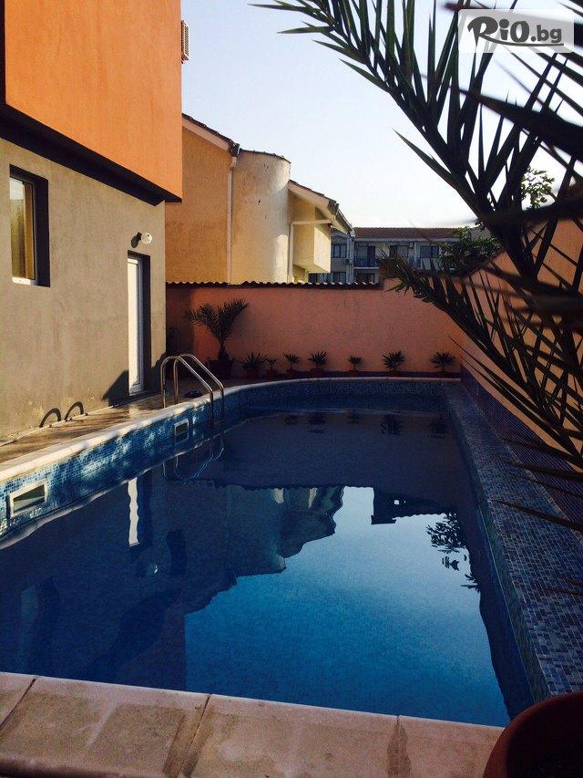 Хотел Денис Галерия #6