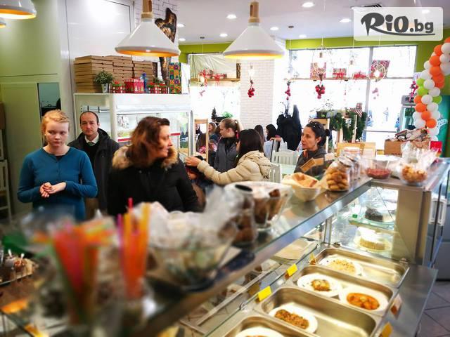 Ресторант Здраветворно Галерия #5