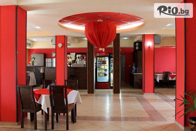 Хотел Дипломат парк 3* Галерия #7