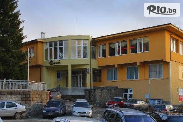 Хотел Панорама с. Равногор Галерия снимка №3