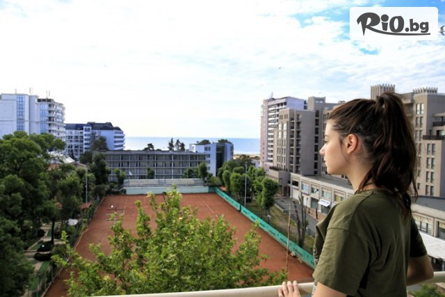 Гранд Хотел Оазис Галерия #8