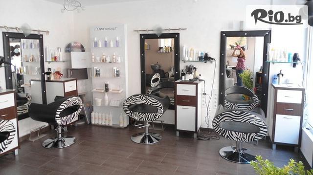 Салон за красота Марбена Галерия #4
