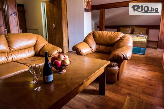 Къща за гости Виен Галерия #11