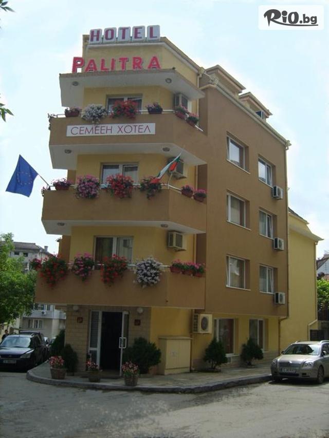 Семеен хотел Палитра 3* Галерия #5
