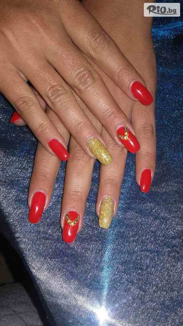 Студио Galya Beauty Nails Галерия #2