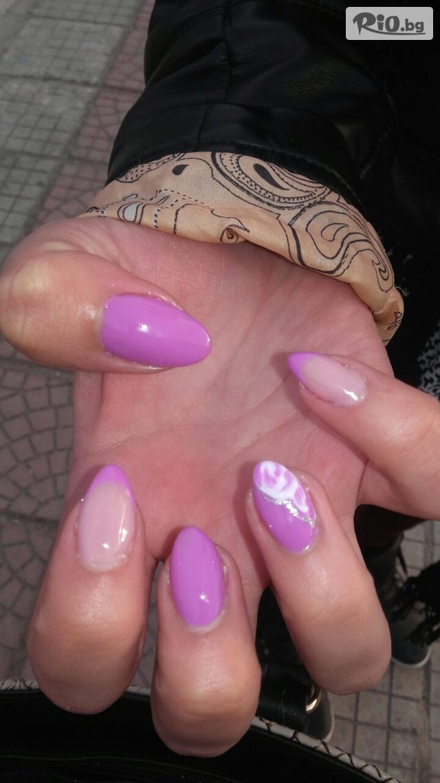 Студио Galya Beauty Nails Галерия #6