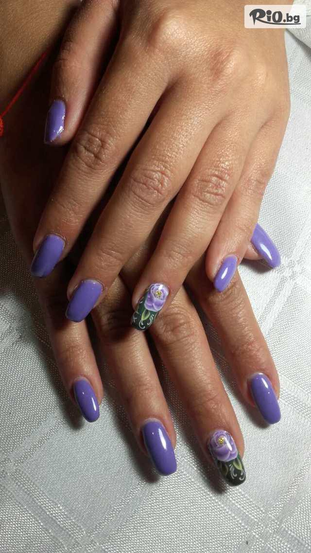 Студио Galya Beauty Nails Галерия #5