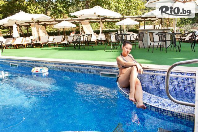 хотел Акватоник Галерия #4