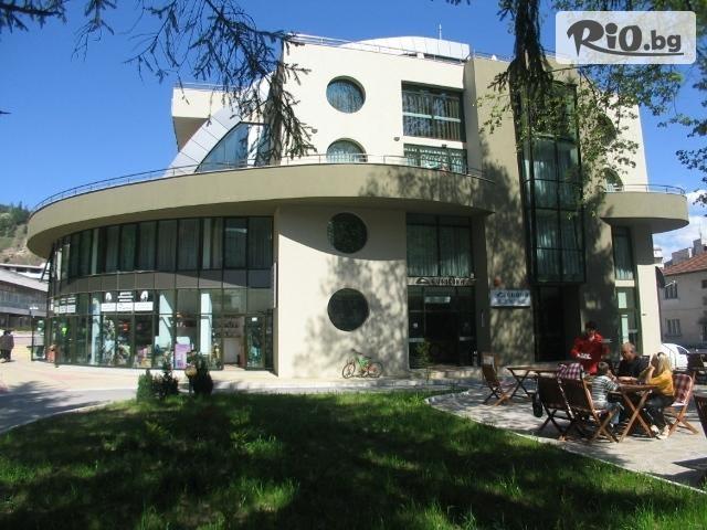 Хотел Евридика 3* Галерия #1