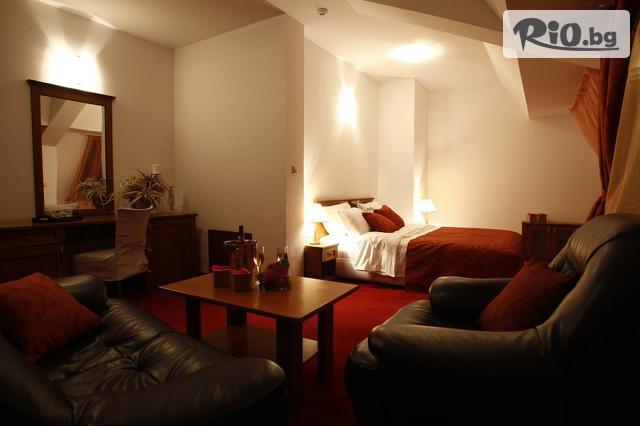 Семеен хотел Маунтин Бутик Галерия #14