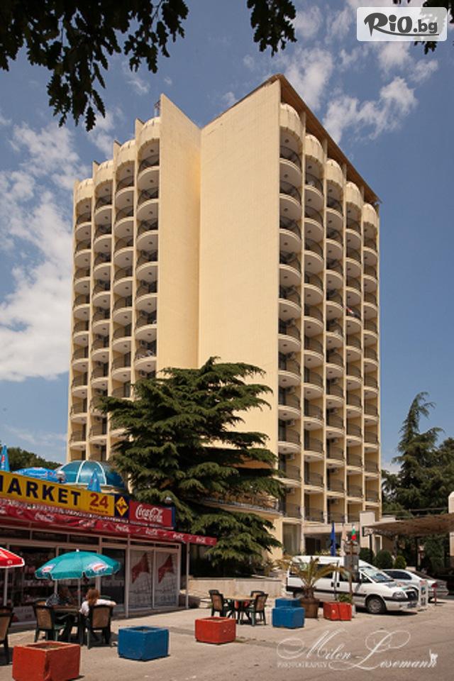Хотел Шипка Галерия снимка №3