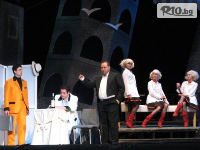 Държавна опера - Русе Галерия #3