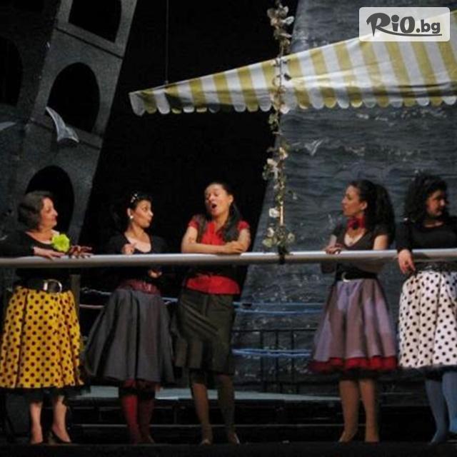 Държавна опера - Русе Галерия #4