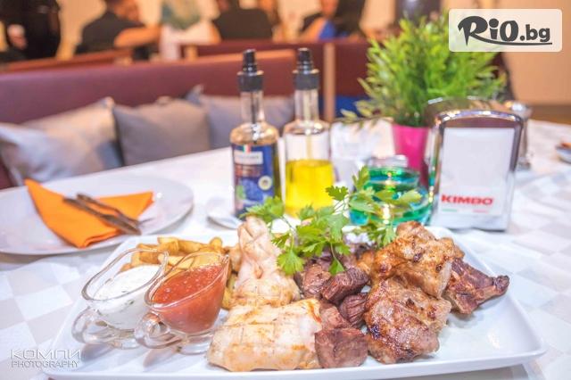 Барбекю ресторант 79 Stories Галерия #20