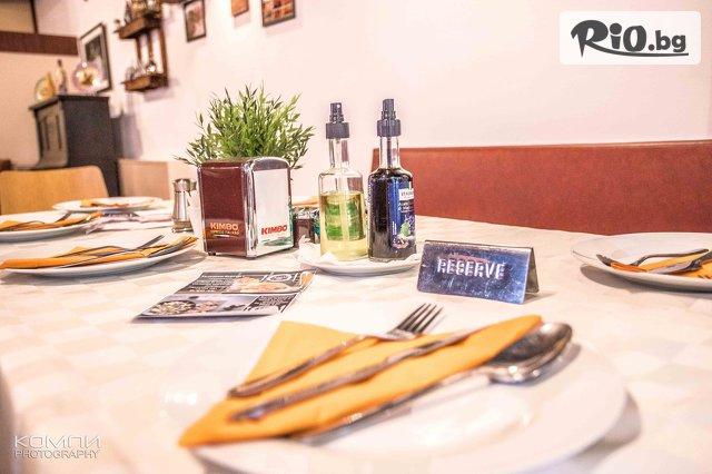 Барбекю ресторант 79 Stories Галерия #12