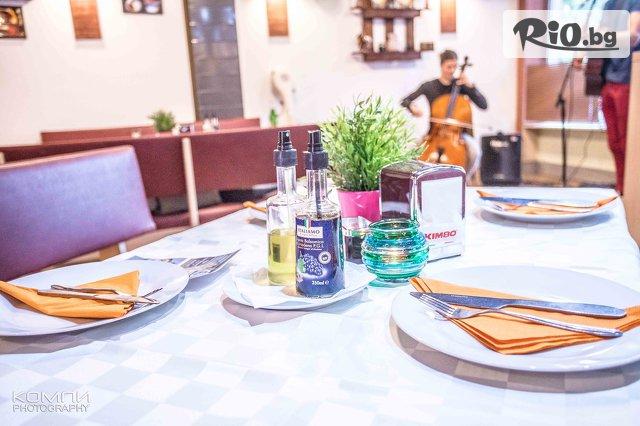 Барбекю ресторант 79 Stories Галерия #11