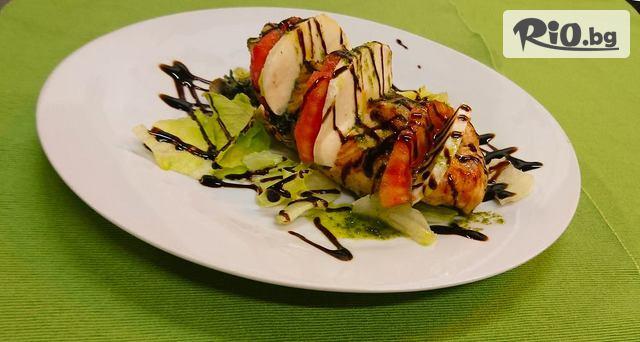 Барбекю ресторант 79 Stories Галерия #17