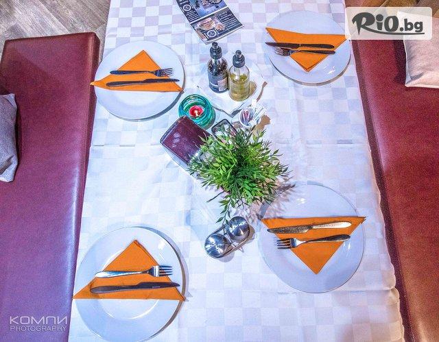 Барбекю ресторант 79 Stories Галерия #9