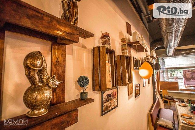 Барбекю ресторант 79 Stories Галерия #7
