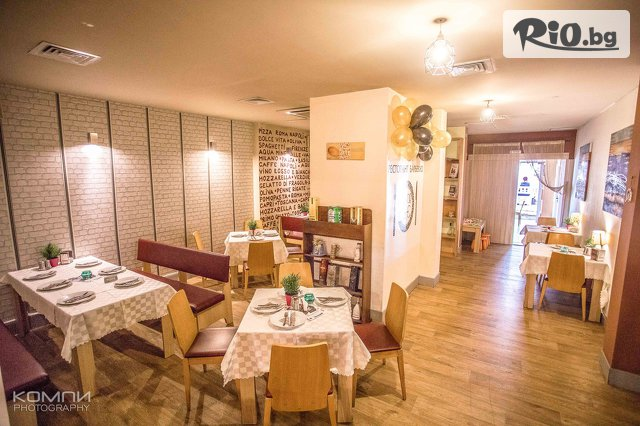 Барбекю ресторант 79 Stories Галерия #2