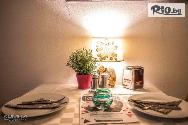 Барбекю ресторант 79 Stories Галерия #4