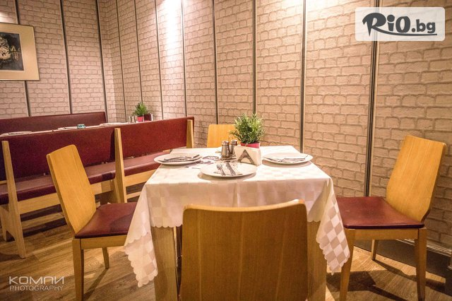 Барбекю ресторант 79 Stories Галерия #3