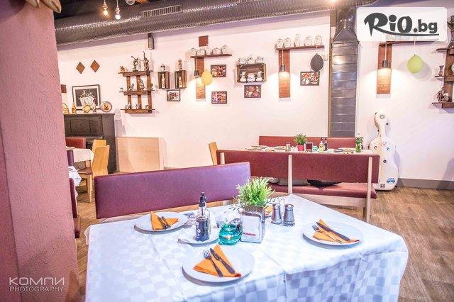 Барбекю ресторант 79 Stories Галерия #8