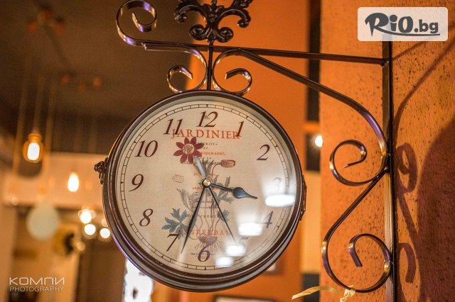 Барбекю ресторант 79 Stories Галерия #10