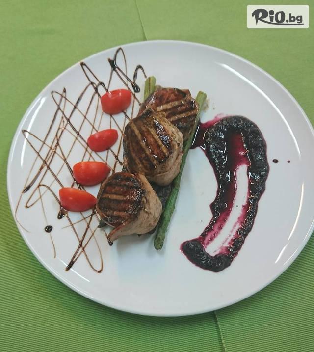Барбекю ресторант 79 Stories Галерия #16