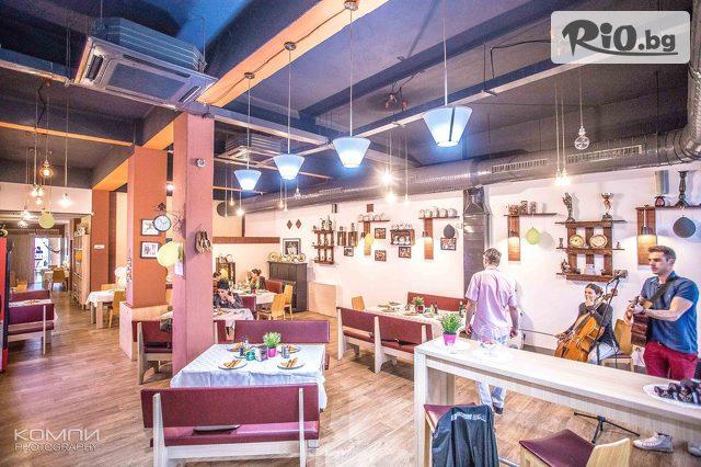 Барбекю ресторант 79 Stories Галерия #1
