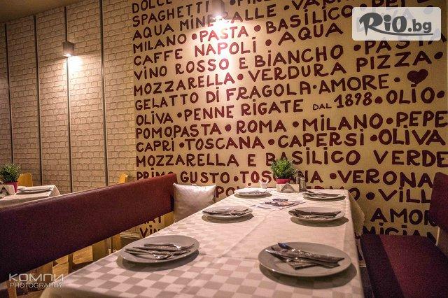 Барбекю ресторант 79 Stories Галерия #5