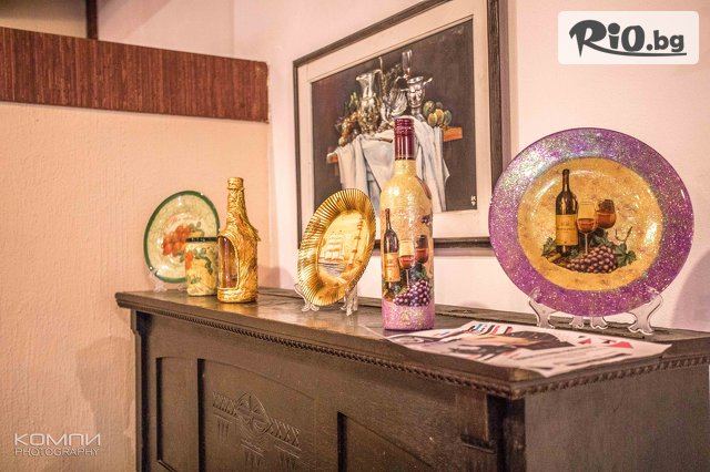Барбекю ресторант 79 Stories Галерия #6