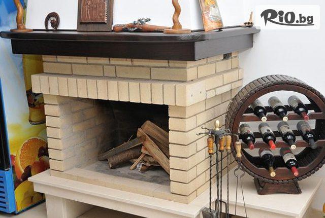 Семеен хотел Пламена Галерия #11