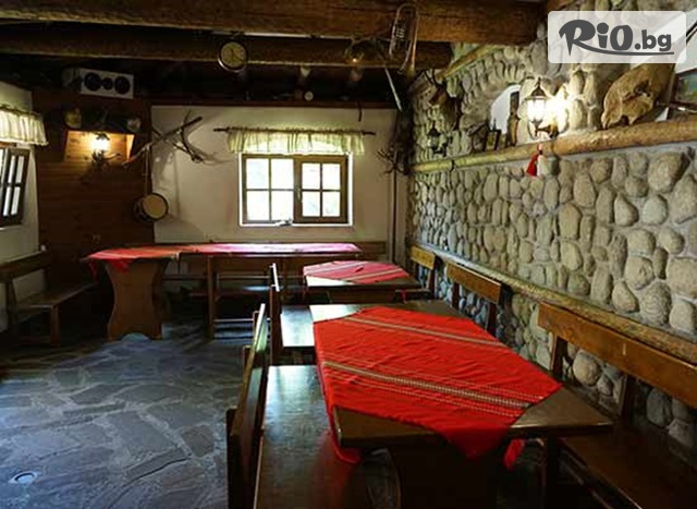 Къща за гости Клечерова Галерия #11