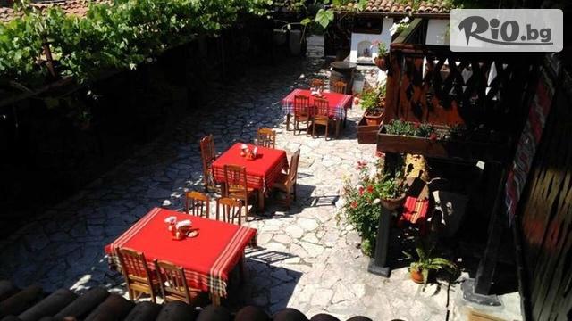 Семеен хотел Старата къща Галерия #4