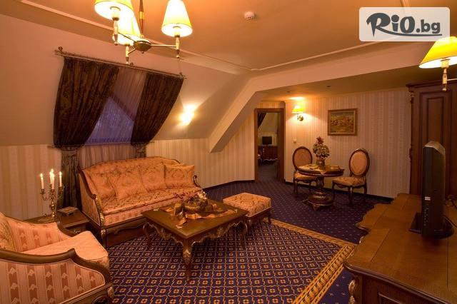 Хотел Чинар 3* Галерия #22