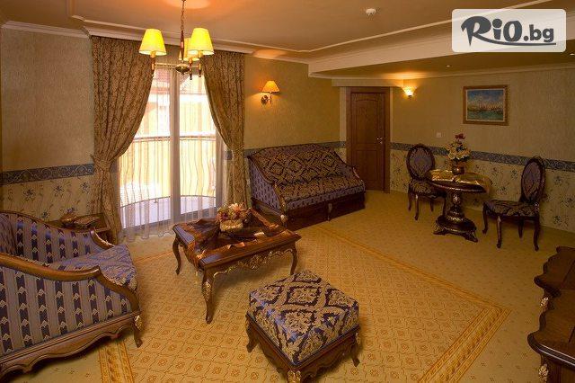 Хотел Чинар 3* Галерия #20