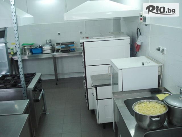 Детска кухня VIP Mama Галерия #6