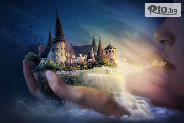 Замъка Равадиново Галерия #16